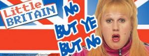 Little Britain Slot